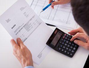 Lavorare come contabile