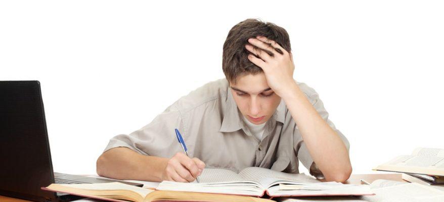 Come prepararsi ad un esame universitario