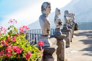 Vacanze in Campania