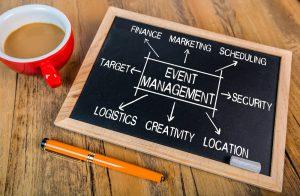 Come diventare organizzatore di eventi