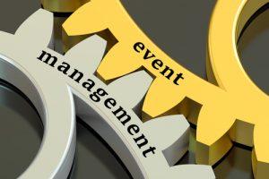 come organizzare eventi