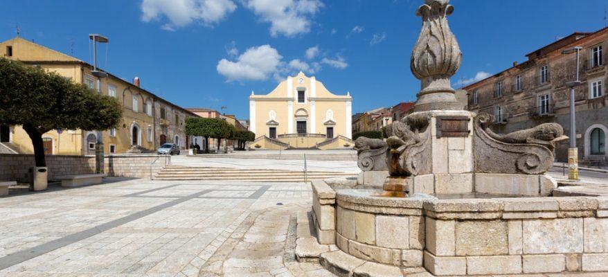 Cose da vedere a Benevento
