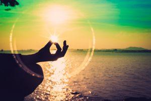 Come si fa a meditare