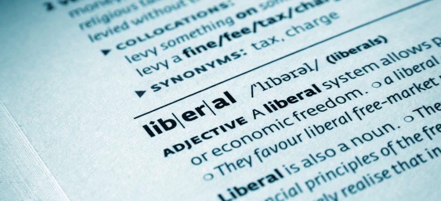 regime liberale