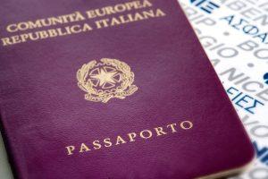 come si diventa cittadini italiani