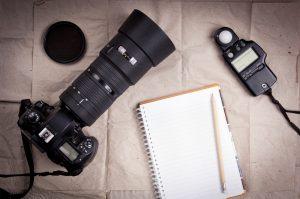 libri fotografia