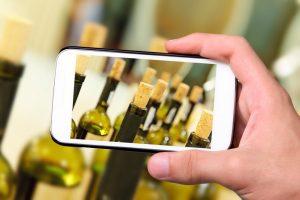app per bere vino