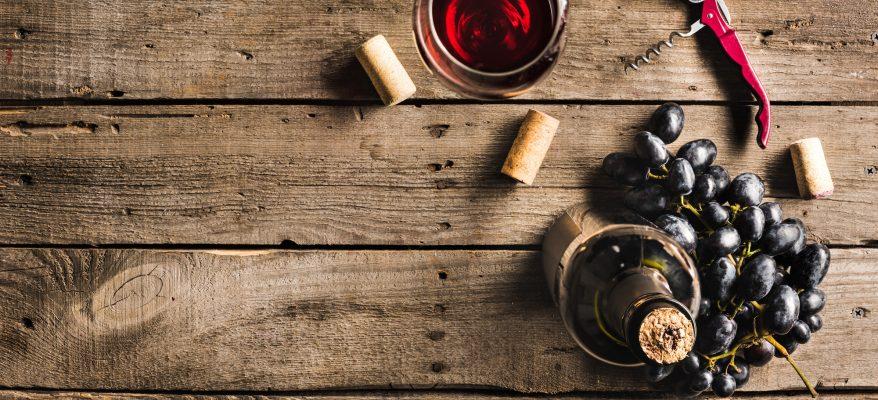 app per vino