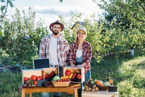 come diventare imprenditore agricolo