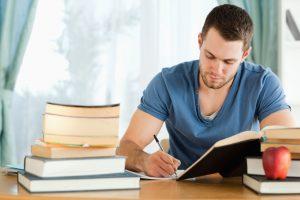 studio a casa