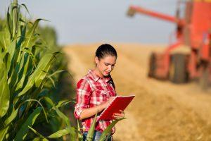 diventare agronomo