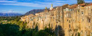 Borgo di Sant'Agata dei Goti