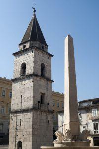 obelisco benevento
