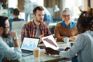 lavori alternativi per chi ha una laurea in economia